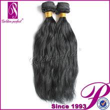 Venta al por mayor doble empate 100% brasileño productos naturales para el cabello