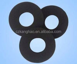 China supplier for bicycle pipe strap foam inner tube