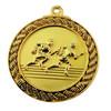 Custom sport medal / gold medal /running medal
