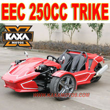 EEC 250cc Three Wheel Car