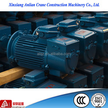 1.5kw industry used ac electric three phase motor