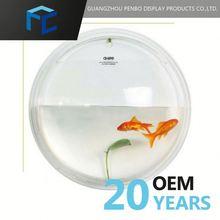 Factory Price Custom Design Acrylic Fish Tank Fish Aquarium