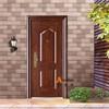 2015 new design steel door CE approved security door