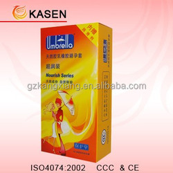 With more than 10 years experience condom manufacturer supply OEM plain ,ribbed ,extra dotted condom for happy life