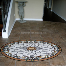 Hot selling customized terrazzo floor tiles