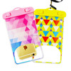 Universal Waterproof Bag with Lanyard for Iphone / Cell Phone
