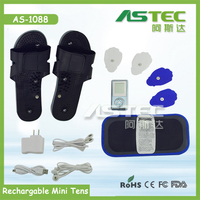 Latest gift made in China mini tens electronic pulse massager