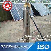 4SK2/26-1.5 DC China farm use solar agricultural spray pump