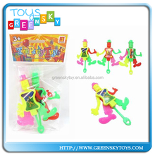 2015 wholesale party supplies plastic small toys sets gifts bags promotion