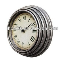 10 inch novelty imitate antique wall clock