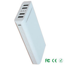 2015 spring hot selling easy life of power bank 20000 mah available for long journey smart mobile power bank manual