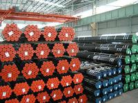 API 5CT China 2 7/8 oilfield tubing pipe