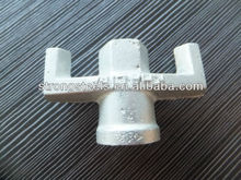 15mm*10mm Formwork Wing Nut for Construction