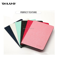2015 Diluo Factory Directly Sell Replacement Back Cover For Ipad
