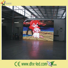 P12 full color outdoor led video screen