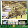 fully automatic exercise book paper machine, notebook paper A4 paper making machine