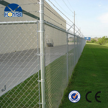 Farm Grade Chain Link steel fence