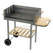 Good quality eco friendly bbq stove wind shield