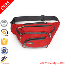 New Fashion Multi-functional Sports Bag Fanny Chest Pack Waist Bag