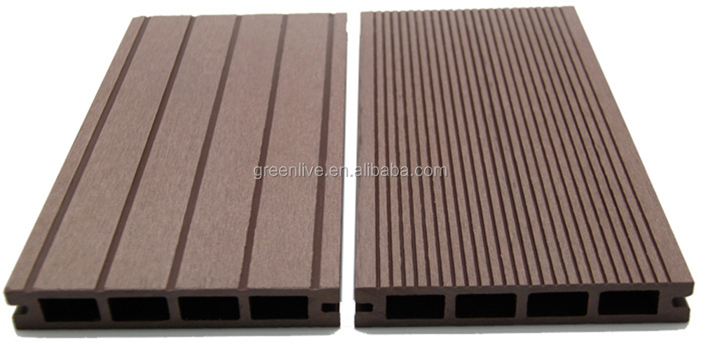 Waterproof wood composite terrace board buy wood for Terrace board