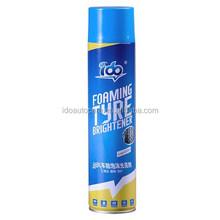 Ido waterless car wash product