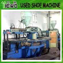 Used pvc air blowing machine kingsteel brand (20 stations)
