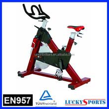 MSP5000 fitness commercial spin bike 20kgs flywheel