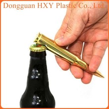 Innovative Creative 50 Caliber Bullet Antique Bottle Opener