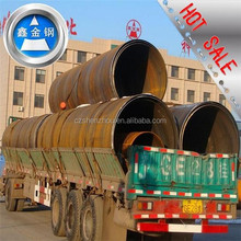 API 5L SSAW DN250 spiral welded pipe