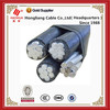 Hot spot! factory supplying low voltage ABC Cable professional supplier/overhead power cable