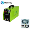 HOT 160A ac/dc portable argon welding machine with kinds of welding rod manufacturer of alibaba