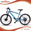 S2-3 250W BLDC Hub Motor Off Road Electirc Pocket Bike