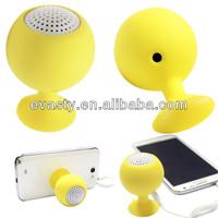 Mini Portable smartphone mini speaker supplier