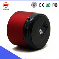 Multi-colors new mini S10 bluetooth speaker portable wireless speaker for MP3/ipad/iphone support call with built-in battery
