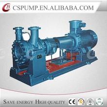 Hot sale belt driven centrifugal water pump