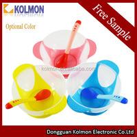 KOLMON-FDA Plastic reusable dinnerware