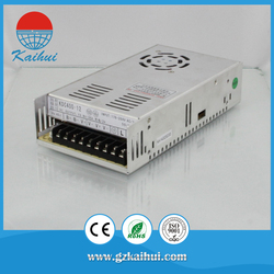 China Wholesale Led Switching Power Supply CCTV Power Supply For Camera Safety System With Charging Battery Function