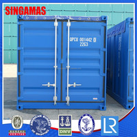New Design Overseas 20ft Offshore Container For Sale