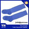 High quality Custom logo nylon football soccer socks for kids