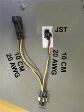 Custom OEM ODM motor wiring harness made in China