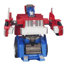 Transform Prime Remote-Controlled Optimus Prime Vehicle