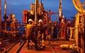 El campo de petróleo agente espesante de aceite en el proceso de la acidificación/pam/fs300 sistema de fluido/viscosidad cambia con la temperatura
