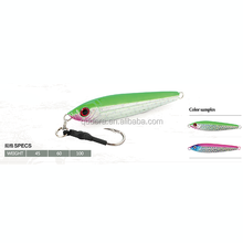 45g 60g High Quality Metal Salmon Lures Wholesale