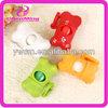 Yiwu wholesale cheap dog shaped poop bag dispenser