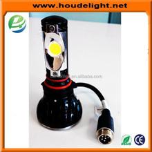 led headlight bulb H1,H3,H4,H7,H8,H11,H13,9004,9005,9006 car led headlight made in china