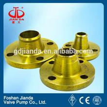 PN10 different types of flanges with CE certificate