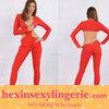 Sexy jumpsuit celebrity bandage bodycon dress wholesale