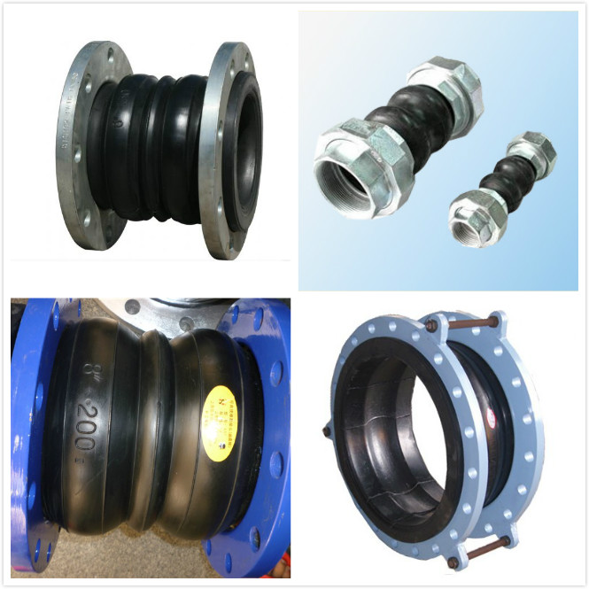 Eccentric Reducer Coupling Rubber Reducing Coupling