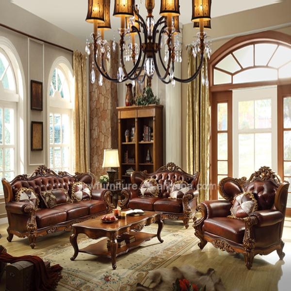 Living room furniture sofa malaysia wood sofa sets for Classic sofa malaysia