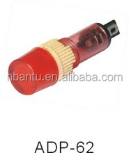 diameter M8 small household appliances signal lamp warning siginal indicator light